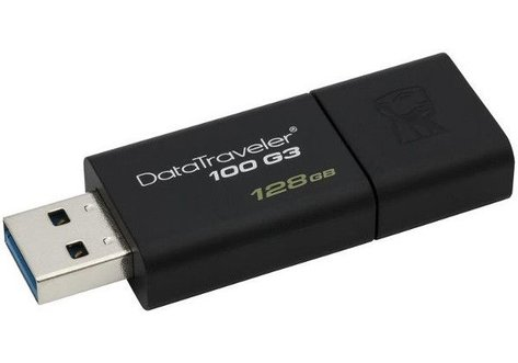 Flash disk USB Kingston