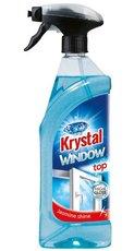 Krystal čistič oken
