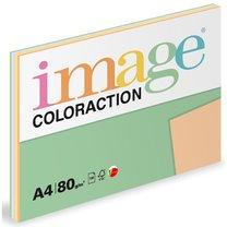 Barevný kopírovací papír Coloraction A3 80g Pastelová