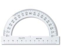 Úhloměr 12cm