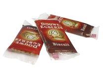 Karamelové sušenky ke kávě