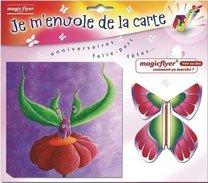 Magic Flyer,magické přání