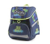 Školní batoh Premium flexi Truck