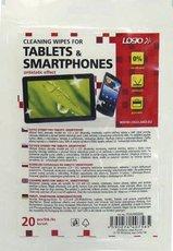 Čisticí ubrousky na tablety a telefony