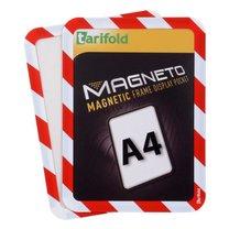 Tarifold Magneto A4 bezpečnostní