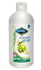 Krémové mýdlo