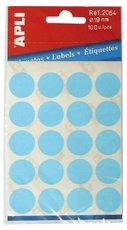 Etikety samolepicí malé balení