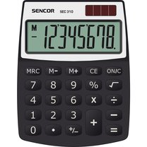 Kalkulátor SEC 310