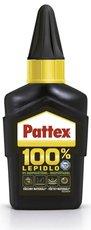 Lepidlo Pattex 100% BL