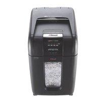 Skartovačka Rexel Auto+ 300X s automatickým podáváním