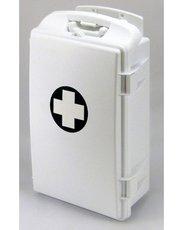 Plastová lékárnička s náplní