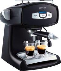 Espresso kávovar Sencor SES 2010BK