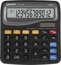 Kalkulátor SEC-353RP