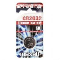 Baterie knoflíková Maxell