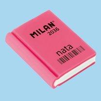 MILAN CPM2036 pryž ve tvaru knihy