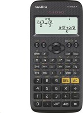 Kalkulátor FX-82CEX