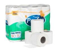 Toaletní papír Perfex 2-vrstvý