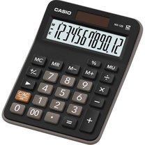 Kalkulátor MX 12B CASIO 12míst černý