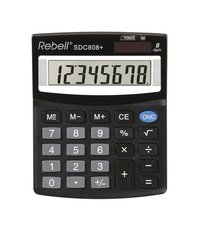 Kalkulátor SDC-808-810-812+