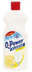 Q-Power na nádobí