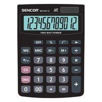 Kalkulátor SEC 340/12