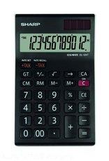 Kalkulátor EL124TWH