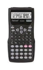 Kalkulátor SC2040 černý