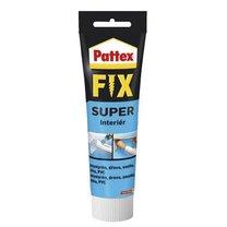 Lepidlo Pattex Super Fix