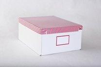 Box na spisy velký 2ks
