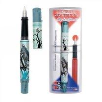 Plnicí pero pro praváky s bombičkami