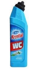 Krystal WC čistič