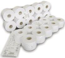 Kotoučky pokladní papírové