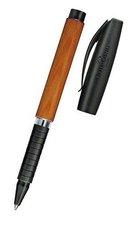 Roller Faber Castell dřevo/plast hnědá
