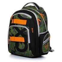 Studentský batoh OXY Style ARMY