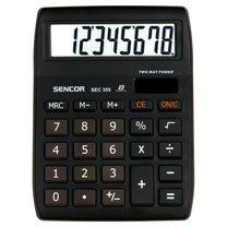 Kalkulátor SEC-355