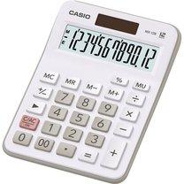 Kalkulátor MX 12B CASIO 12míst bílý