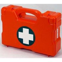 Kufřík první pomoci s náplní