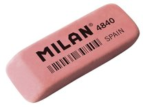 MILAN CNM4840 pryž měkká zkosená