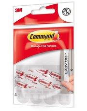 Náhradní lepící pásky Command