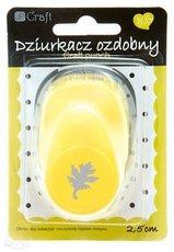Dekorační děrovačky 2,5cm JCDZ-110