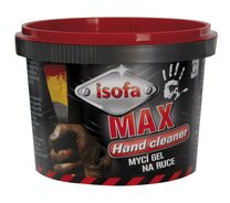 Isofa Max gel