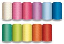 Balicí papír 2x0,7m mix barev