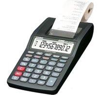 Kalkulátor HR-8 TEC