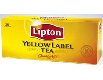 Čaj Lipton Yellow Label