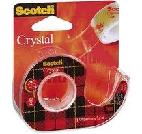 Lepicí páska 6-1975D Crystal