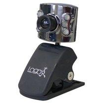 Webkamera SilverBlack