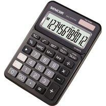 Kalkulátor SEC 372T černý
