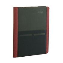 Konferenční desky A4 Guriatti 12 černo-červené