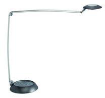 Hebel 8202195 stolní lampička Space LED stříbrná