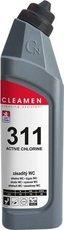 Cleamen 311 CORMEN zásaditý WC, 750 ml